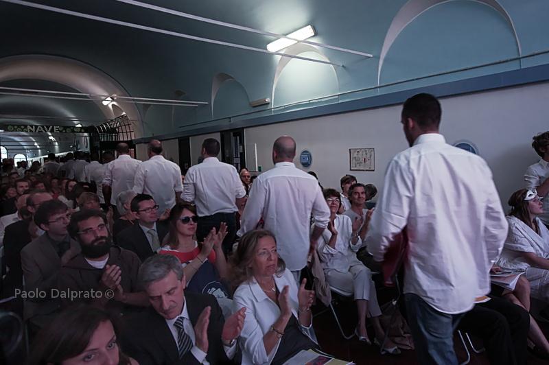 """Coro Amatoriale del Reparto Trattamento Avanzato """"La Nave"""""""