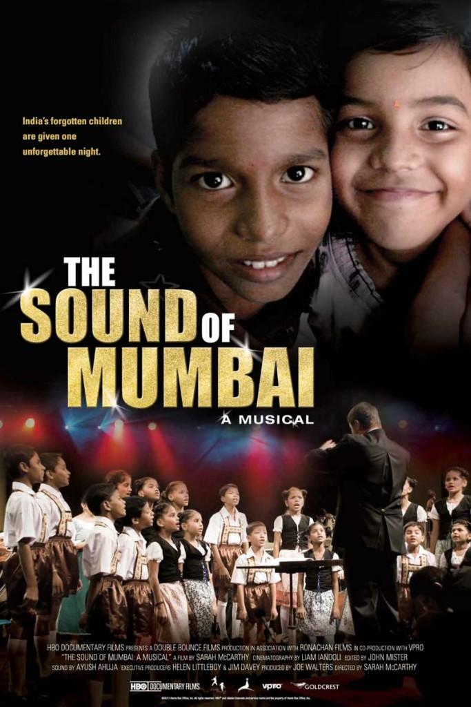 The sound of mumbai